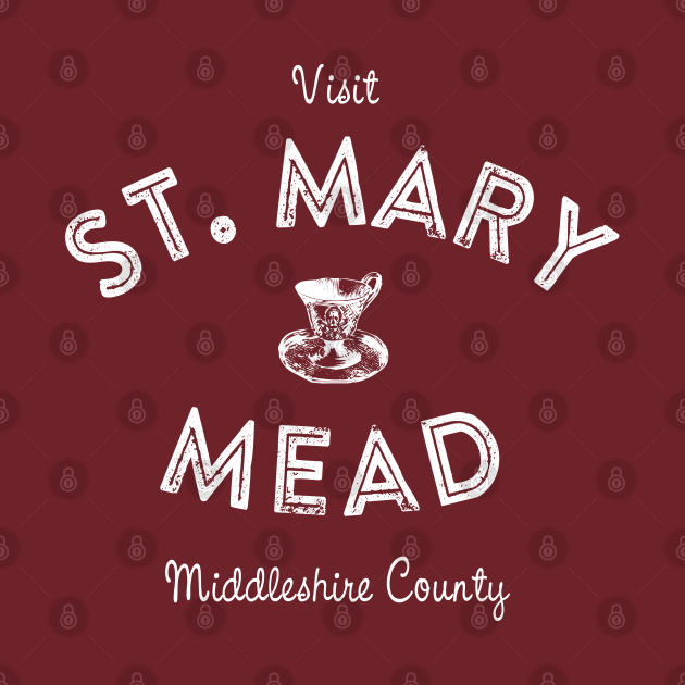 St. Mary Mead Tourism