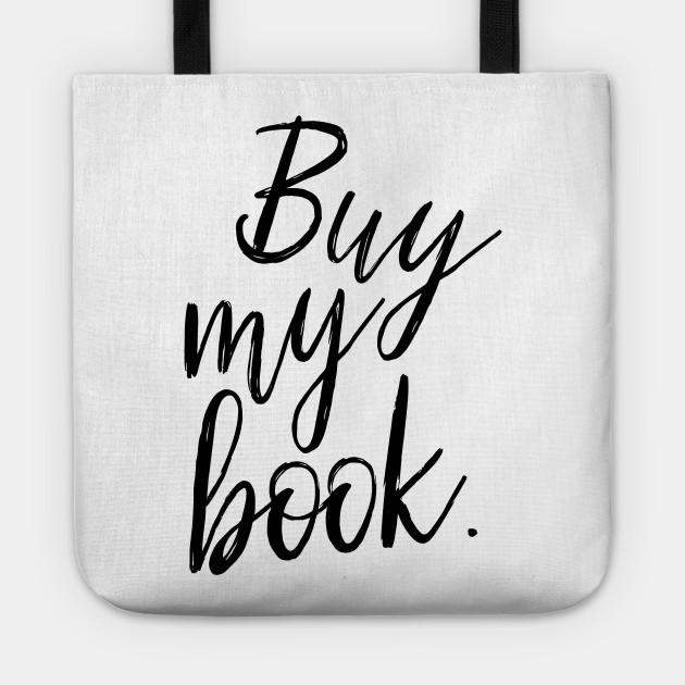 Buy My Book