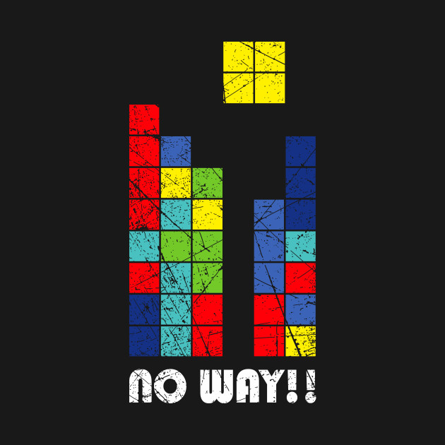 NO WAY!!