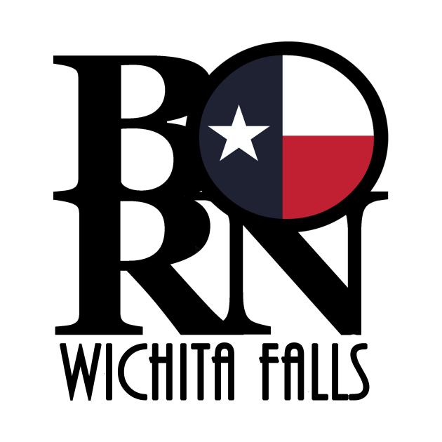 BORN Wichita Falls Texas