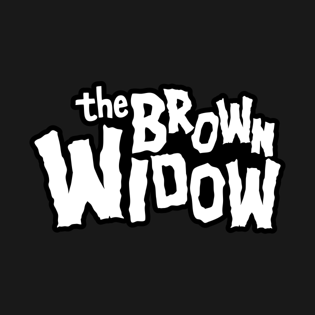 Venture Bros - The Brown Widow