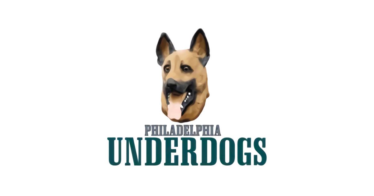 572e43de8ed Philadelphia Underdogs 2018 T-Shirt