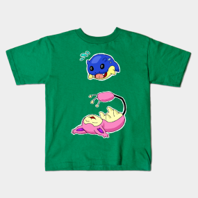 5e4bb258 Skitty Kids T-Shirts | TeePublic