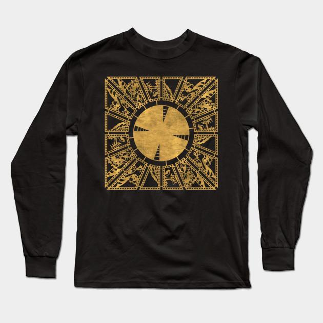 Lament Configuration Womens Hellraiser T Shirt Hellraiser Cube Shirt