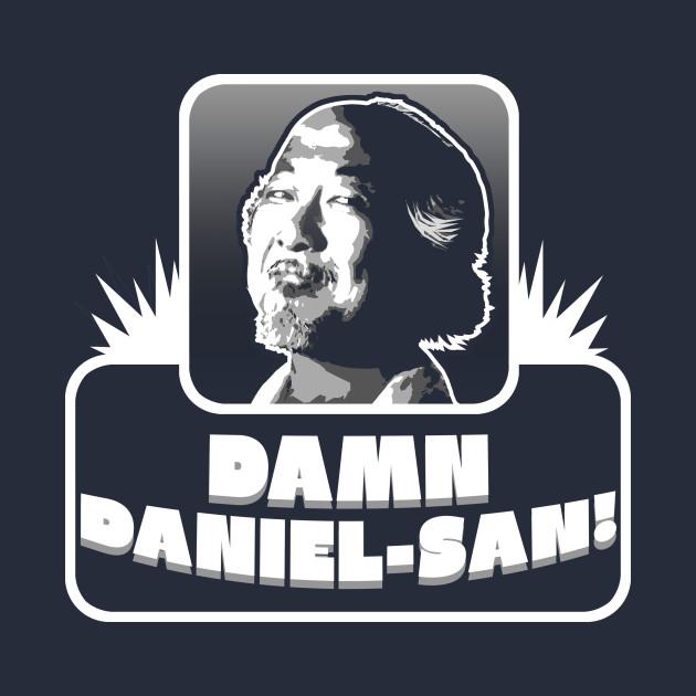 Damn Daniel-son