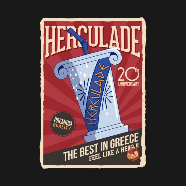 Herculade