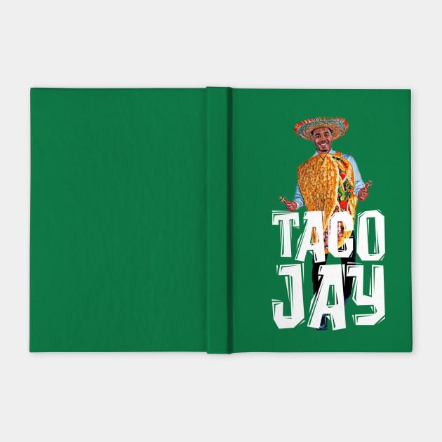 TACO JAY (white font)