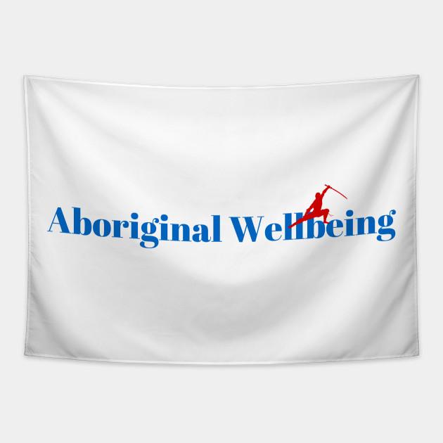 The Aboriginal Wellbeing Ninja