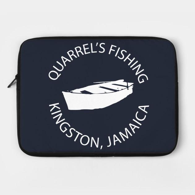 Quarrel's Fishing