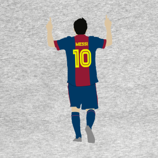 brand new d04dd 5340d Lionel Messi Gifts and Merchandise | TeePublic