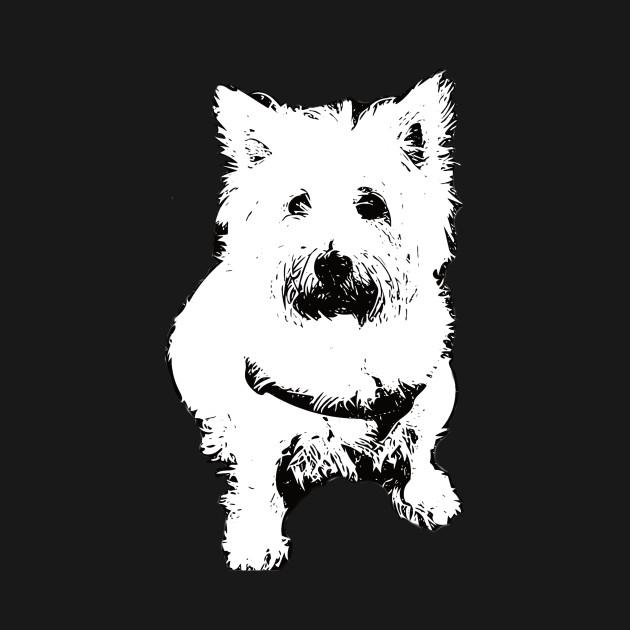 West Highland White Terrier Westie Gifts