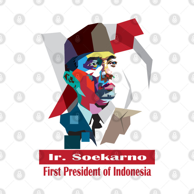 First President of Indonesia