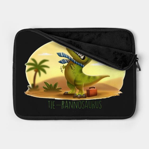Tie - Rannosaurus