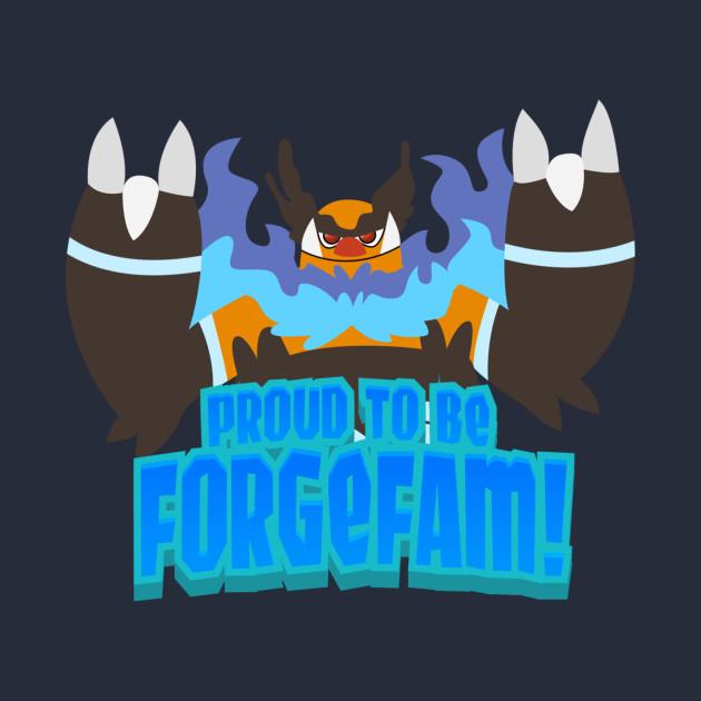 ForgeFam (Shiny)