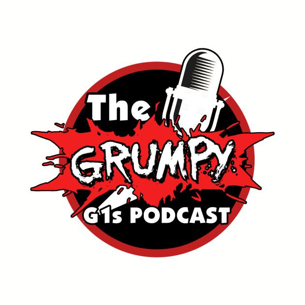The Grumpy G1s Podcast