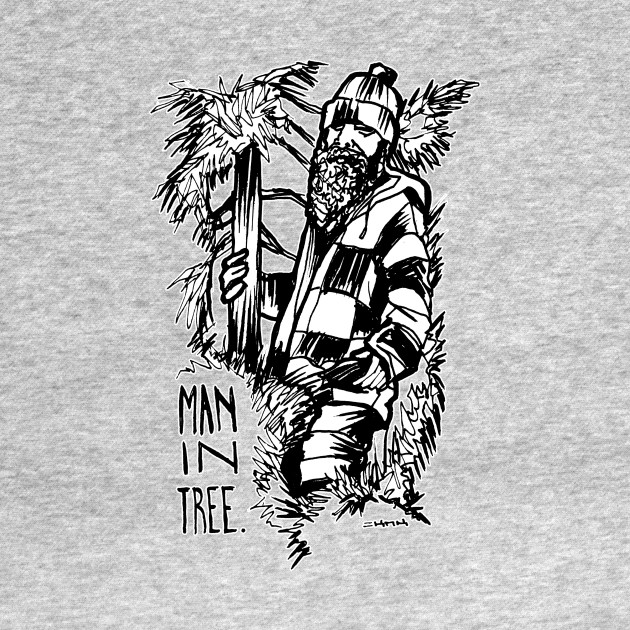 manintree aka Man In Tree