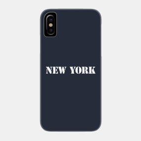 New York Rangers Phone Cases Iphone And Android Teepublic