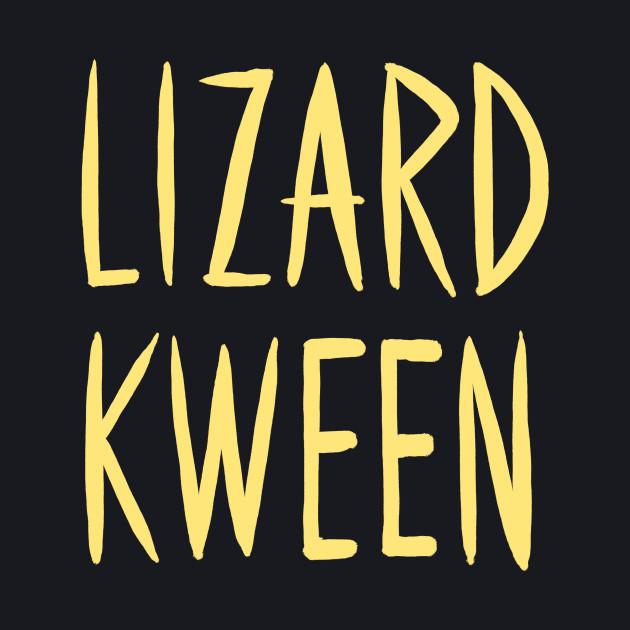 Lizard Kween