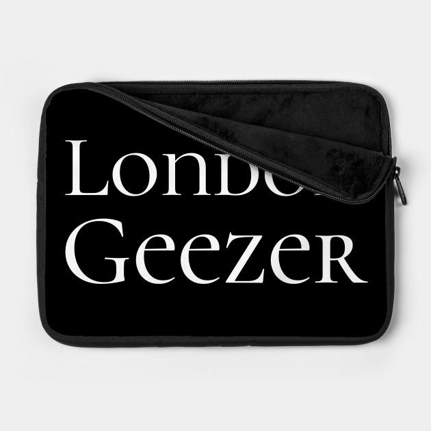 London Geezer