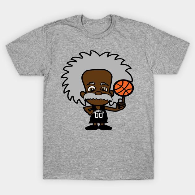 ff0603fad Brooklyn Basketball 2 - Brooklyn Nets - T-Shirt   TeePublic