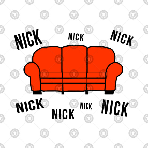 Snick Couch