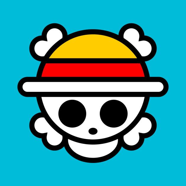Cutest One Piece Logo