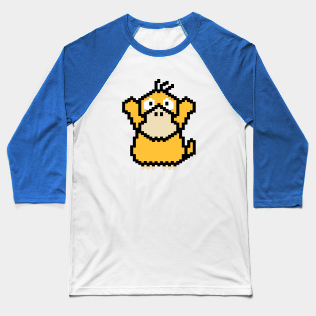 Psyduck / Pokemon (8-bit)