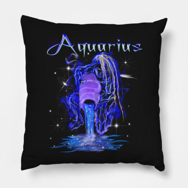 Astrology zodiac signs aquarius
