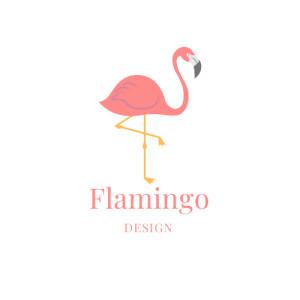 Ganz E9 Flamingo 4in Colorful Ornament Let/'s FLAMingle ER51131 Choose Design