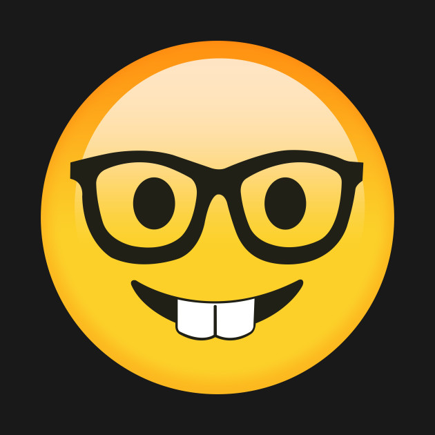 nerd emoticon wwwpixsharkcom images galleries with a