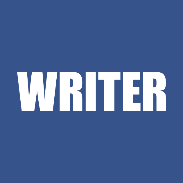 Authority: Writer