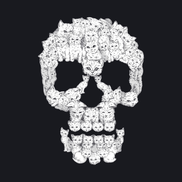 Skulls Are For Pussies
