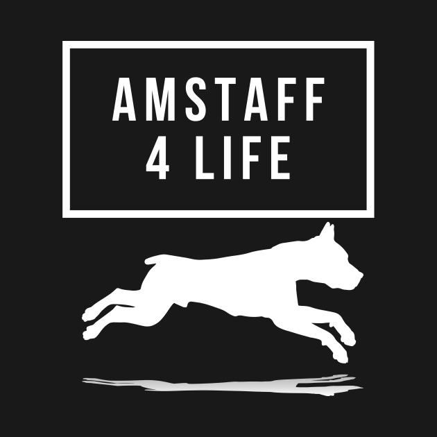 Amstaff 4 Life Design