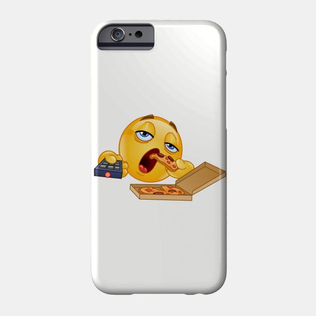Couch Potato Emoji