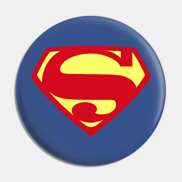 Superman Donner symbol