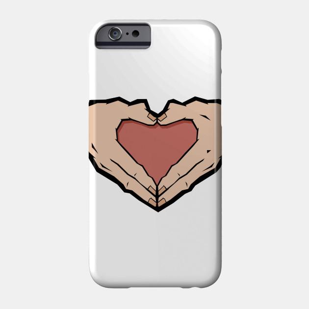 Saint Valentine's Day Phone Case