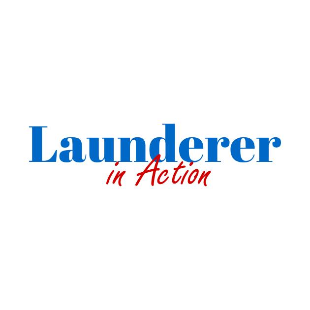 Launderer Mission