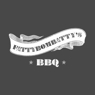 Fattybombatty's BBQ t-shirts