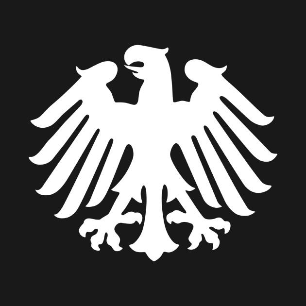 German Soccer - Deutschland Germany Eagle Crest Design - German ...