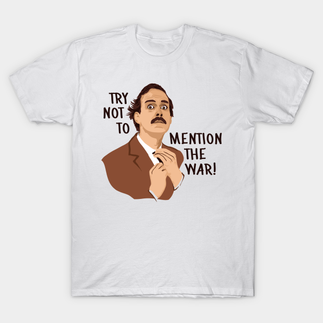 Basil Fawlty - Fawlty Towers