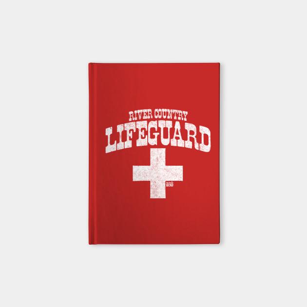 River Country Lifeguard
