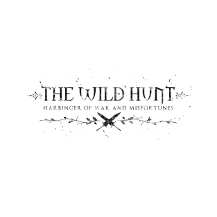 Witcher - The Wild Hunt t-shirts