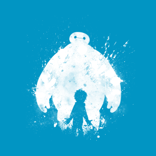 Big Hero Six T-Shirt