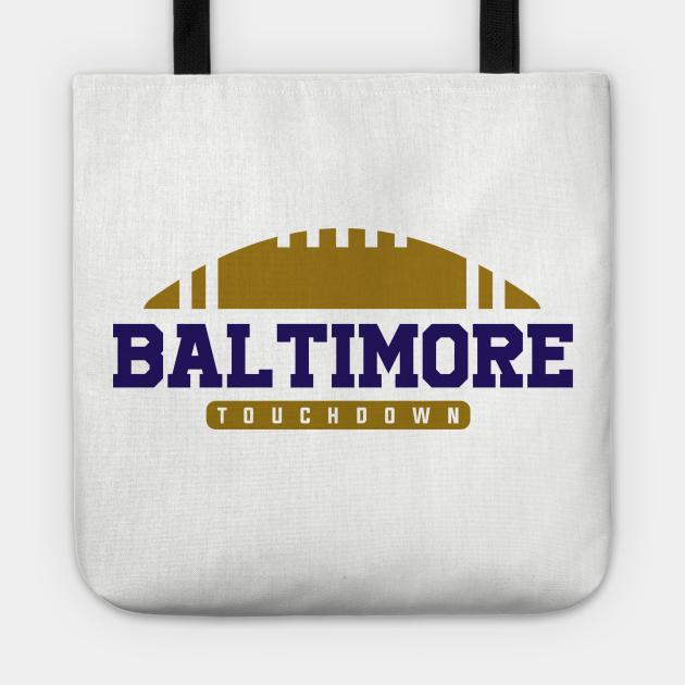Baltimore Football Team