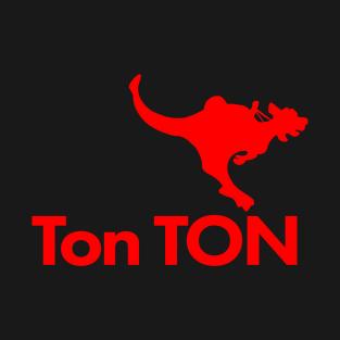 Ton-TON t-shirts