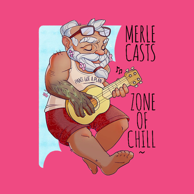 Merle - The Adventure Zone