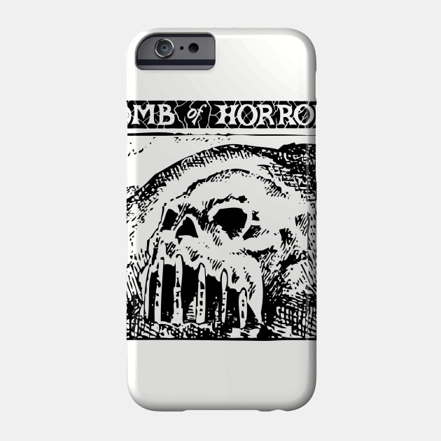 Tomb of Horrors: Skull Hill