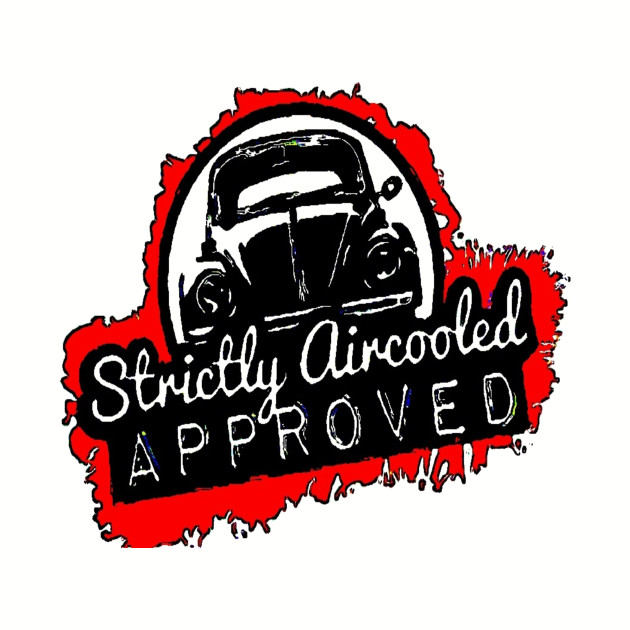 Strictly Aircooled