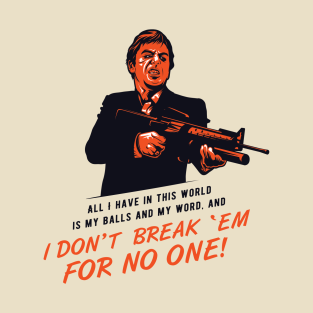 Al Pacino Quotes T Shirts Teepublic
