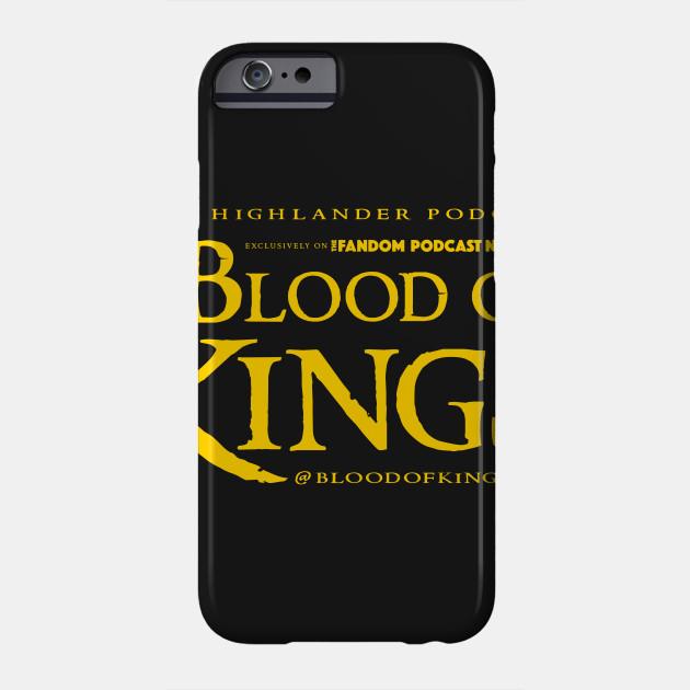 Blood of Kings (Yellow)